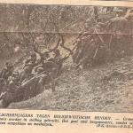 De magere jaren 006 Valschermjagers tegen Bolsjewistische benden
