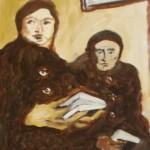 Bijbel; door Sieneke