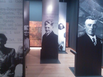 De boot naar Lemmer; Sieneke de Rooij; Fries Verzetsmuseum; oorlogsverhaal; tweede wereldoorlog; Jan Nieveen; Lemmerboot