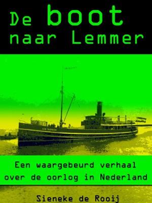 De boot naar Lemmer, Sieneke de Rooij
