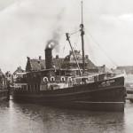Jan Nieveen; boot naar Lemmer; Sieneke de Rooij; hongerwinter; kinderboek; tweede wereldoorlog; jeugdroman