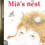 Mia's Nest Mina Witteman IllustWriter
