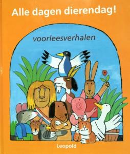 Alle dagen dierendag Leopold Sieneke de Rooij