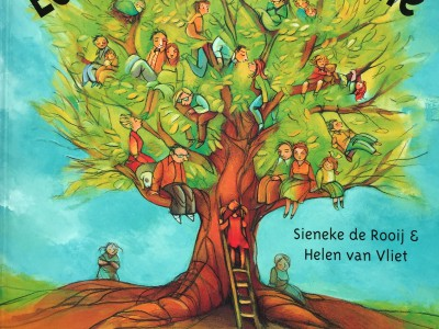Helen van Vliet Sieneke de Rooij