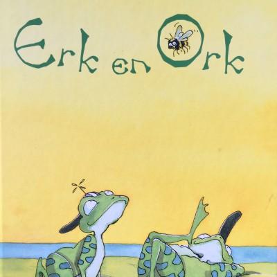 Erk en Ork Sieneke de Rooij Peter van Harmelen