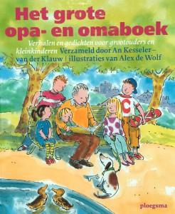 Grote opa- en omaboek Ploegsma