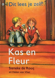 Helen van Vliet Kas en Fleur Sieneke de Rooij