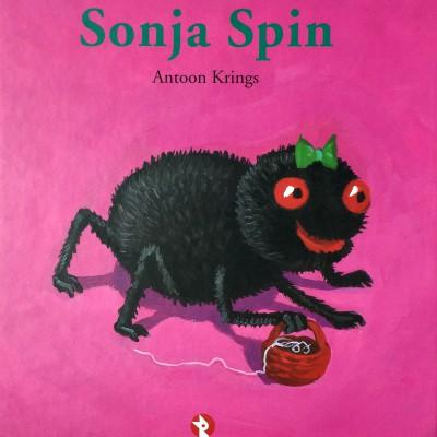 Antoon Krings Sonja Spin