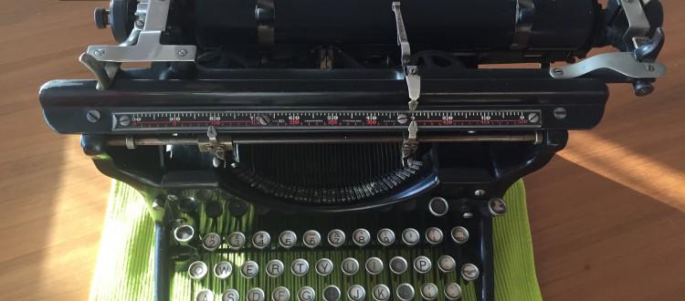 Sieneke de Rooij cursus creatief schrijven redacteur docent