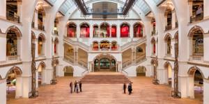 Tropenmuseum Sieneke de Rooij SchrijfSafari Cursus creatief schrijven