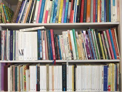 schrijfboeken Sieneke de Rooij